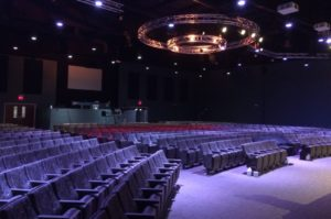 Movie Theater Installation Services in CT