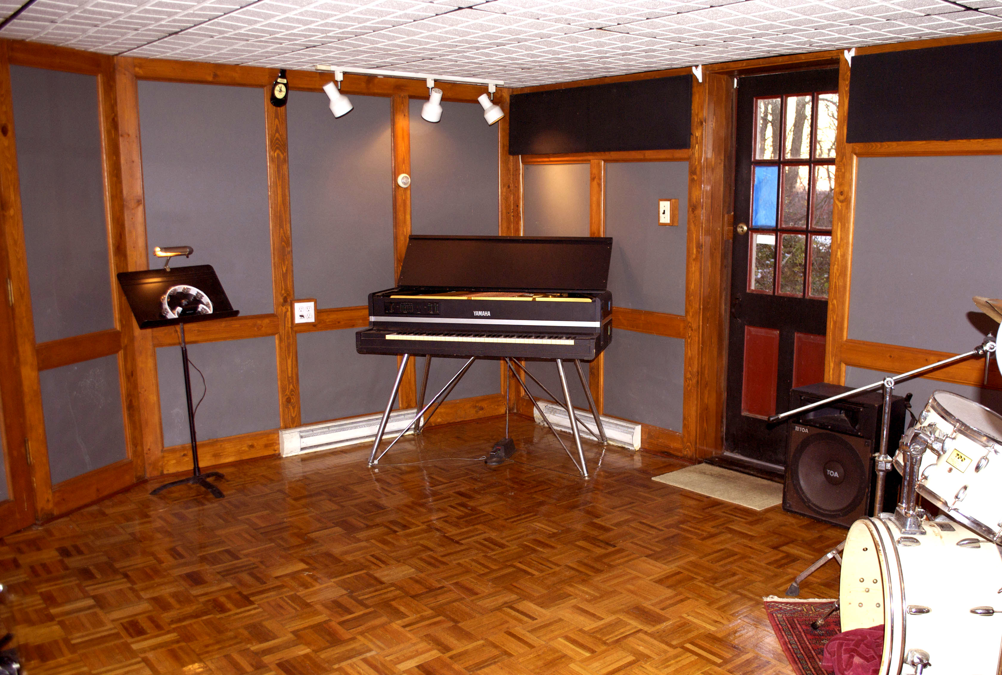 $149 Special Recording Package