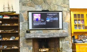 Custom Home Electronic Installation Service NYC